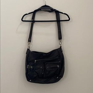 All Saints Leather Bag